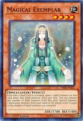 Magical Exemplar - SR08-EN011 - Common - 1st Edition
