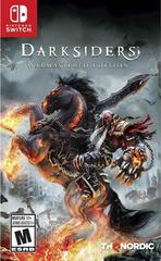 Darksiders [Warmastered Edition]