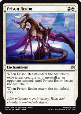 Prison Realm