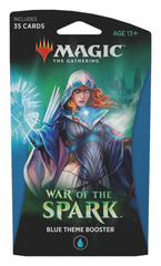 War of the Spark - Blue Theme Booster Pack
