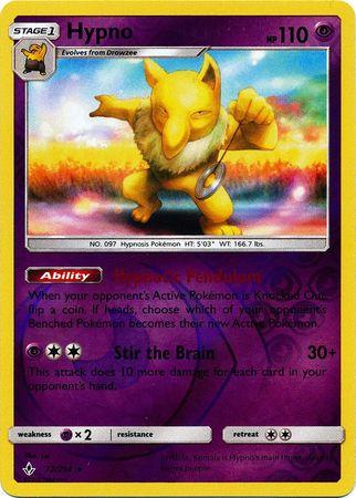 Triple Acceleration Energy Pokemon Card Unbroken Bonds 190//214 Reverse