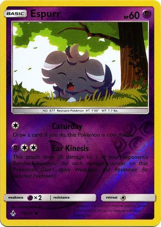 Pokemon SM UNBROKEN BONDS TOGEPI 136//214 COMMON REVERSE