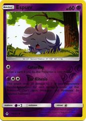 Espurr - 79/214 - Common - Reverse Holo