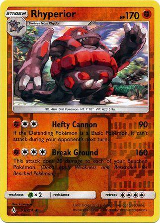 Déchainement Carte Pokémon Holo reverse Super bonbon 82//95