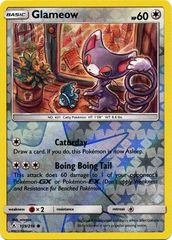 Glameow - 159/214 - Common - Reverse Holo