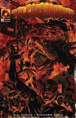 Volcanosaurus #2 Fiery Ltd Ed Cvr (STL077092)