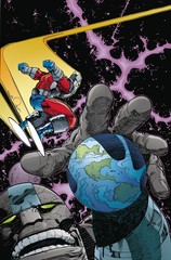 Orion By Walter Simonson Tp Book 02 (STL123877)