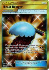 Beast Bringer - 229/214 - Secret Rare