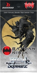 Batman Ninja Booster Pack