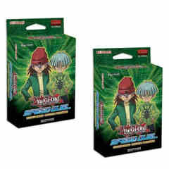 Speed Duel Starter Deck: Ultimate Predators Booster Box