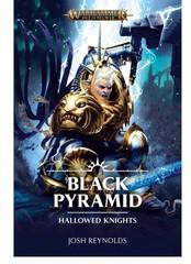 Hallowed Knights: Black Pyramid (Pb)