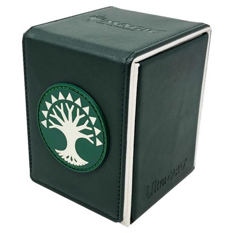 Ultra Pro - Guilds of Ravnica Alcove Deck Box: Selesnya