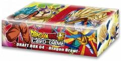 Dragon Ball Super - Draft Box 4 - Dragon Brawl