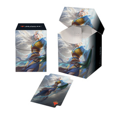 Ultra Pro - MTG Core Set 2020 - Mu Yanling Deck Box V2