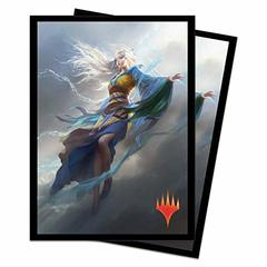 Ultra Pro - MTG Core Set 2020 Mu Yanling Sky Dancer 80 Count Standard Sleeves (UP18100)