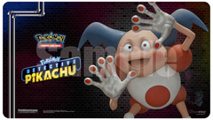 Ultra Pro - Pokmon: Detective Pikachu Mr. Mime Playmat