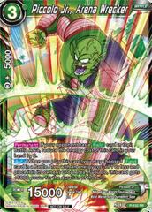 Piccolo Jr., Arena Wrecker - P-152 - PR