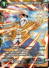 Master Roshi, Martial Master - P-158 - PR