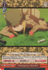 GGO/S59-E064 U Emergency Med Kit