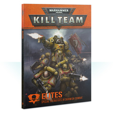 Kill Team: Elites (English)