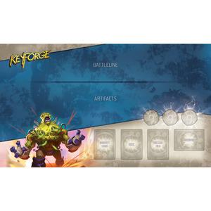 Keyforge - Stimrager