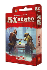51st State: Complete Master Set: Allies Expansion