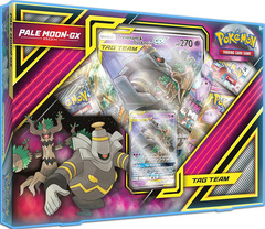 Pale Moon GX Box - Trevenant & Dusknoir Tag Team