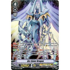 Arc Saver Dragon - V-EB06/OR01EN - OR on Channel Fireball