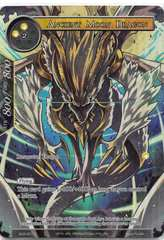 Ancient Moon Dragon - AOA-001 - C - Full Art