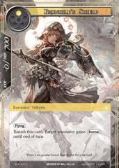 Brunhild's Shield - AOA-005 - C