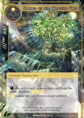Sapling of the Treasure Tree - AOA-013 - SR