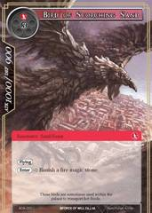 Bird of Scorching Sand - AOA-022 - C