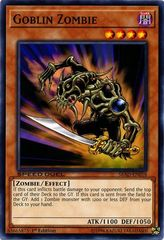 Goblin Zombie - SBAD-EN018 - Common - 1st Edition