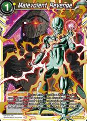 Malevolent Revenge - EX06-28 - EX