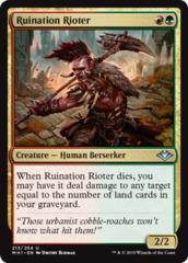 Ruination Rioter