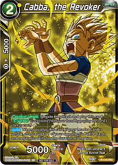 Cabba, the Revoker - P-141 - Championship Pack 2019