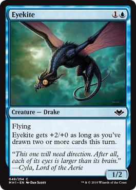 Eyekite - Foil