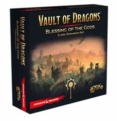 Dungeons and Dragons - Vault of Dragons: Blessing of the Gods Cleric Expansion Set