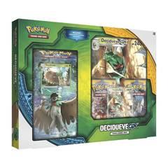 Decidueye GX Challenge Box