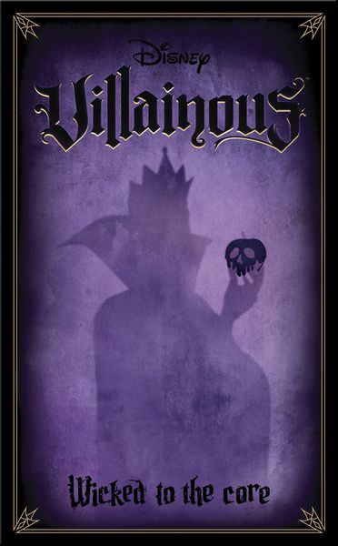 Villainous: Wicked