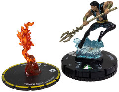 Namor w/ Power Gem - 044 & s003