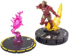 Iron Man w/ Space Gem - 052 & s004