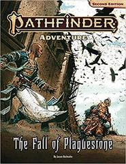 9555 Pathfinder Adventure: The Fall of Plaguestone (P2)