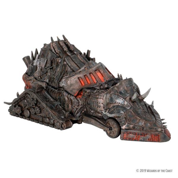 Infernal War Machine Premium Figure