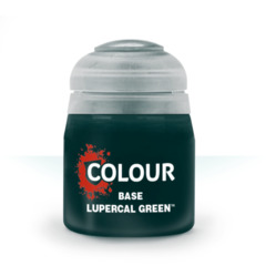 Base: Lupercal Green