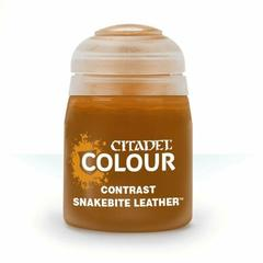 Contrast: Snakebite Leather (18ml) (6-Pack)