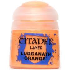 Layer: Lugganath Orange (12ml)