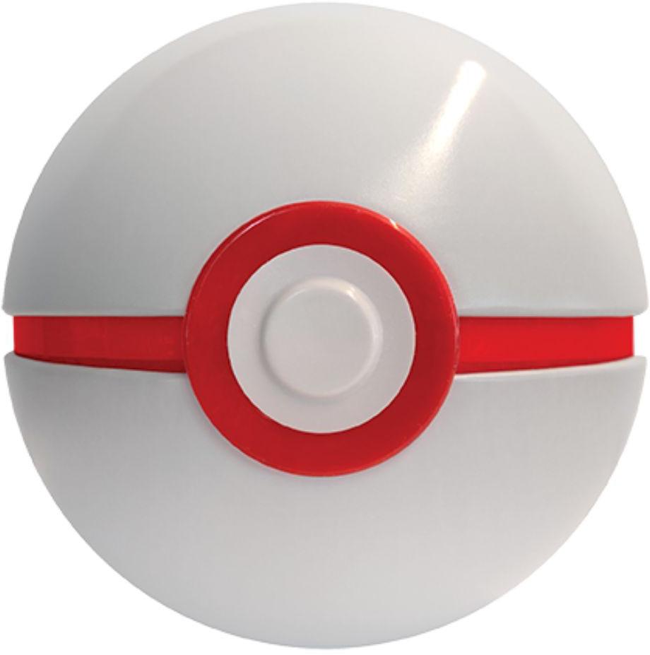 PokéBall Tin - Premier Ball - Series 3