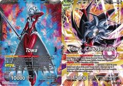 Towa // Towa, Chaosbringer - EX06-29 - EX - Foil