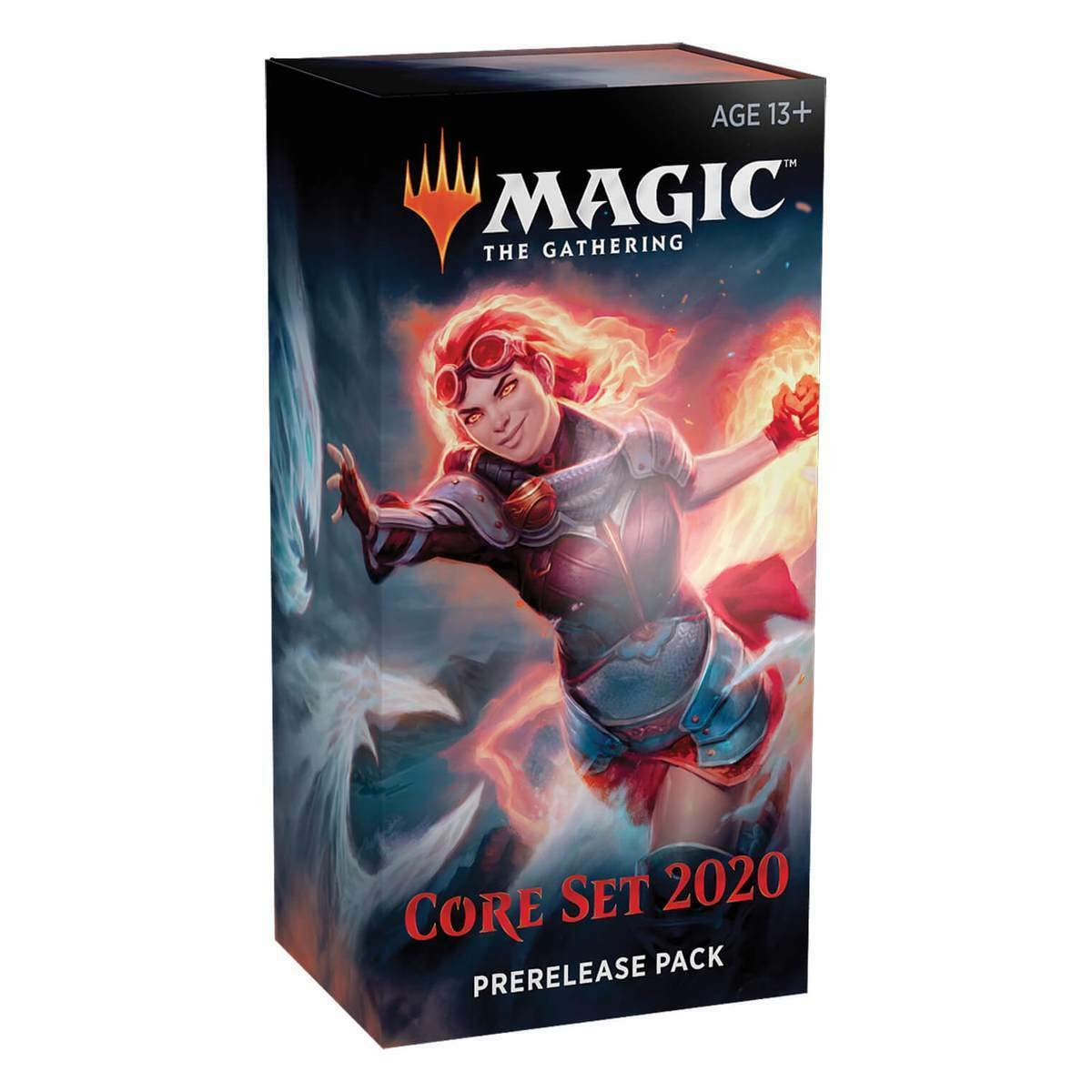Magic (M20) 2020 Core Set Prerelease Pack